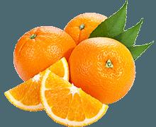 apelsinkalorijnost